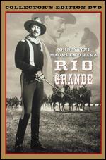 Rio Grande - John Ford