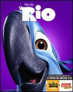 Rio [With Movie Money] [3 Discs] [Includes Digital Copy] [Blu-ray/DVD]