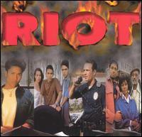 Riot [Original Soundtrack] - Original Soundtrack