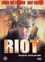 Riot - Joseph Merhi