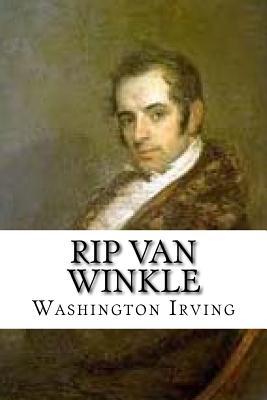 Rip Van Winkle - Irving, Washington
