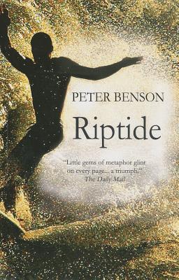 Riptide - Benson, Peter