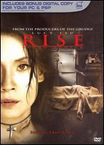 Rise: Blood Hunter [Unrated] - Sebastian Gutierrez