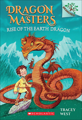 Rise of the Earth Dragon - West, Tracey, and Howells, Graham