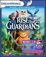 Rise of the Guardians [Blu-ray] [Only @ Best Buy] [Movie Money]