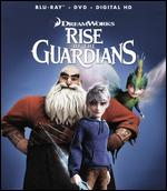 Rise of the Guardians [Blu-ray] - Peter A. Ramsey
