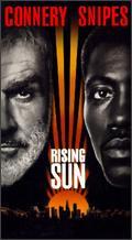 Rising Sun [Sensormatic] - Philip Kaufman