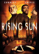 Rising Sun [Sensormatic] - Philip Kaufman