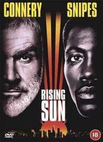 Rising Sun - Philip Kaufman