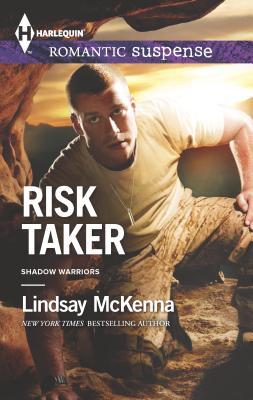 Risk Taker - McKenna, Lindsay