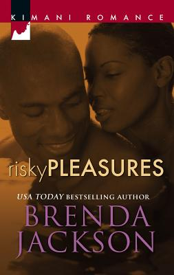 Risky Pleasures - Jackson, Brenda