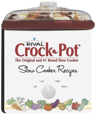 Rival Crock Pot - Publications International (Creator)