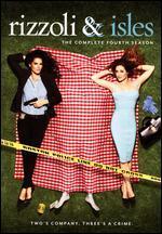 Rizzoli & Isles: Season 04 -