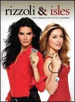 Rizzoli & Isles: Season 05