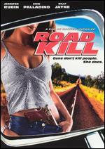 Road Kill - Matthew Leutwyler