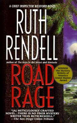 Road Rage - Rendell, Ruth