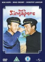 Road to Singapore - Victor Schertzinger