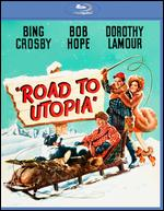Road to Utopia [Blu-ray] - Hal Walker