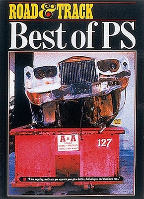 Road & Track Best of PS - Bentley, Robert