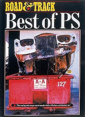 Road & Track Best of PS - Bentley, Robert