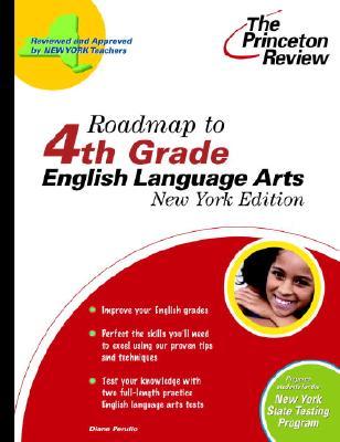 Roadmap to 4th Grade English Language Arts - Perullo, Diane