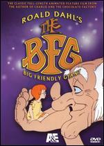 Roald Dahl's The BFG: Big Friendly Giant