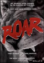 Roar - Noel Marshall