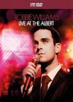 Robbie Williams: Live at the Royal Albert Hall [HD]