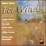 Robert Baska: Chamber Works for Solo Winds