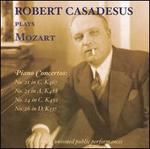 Robert Casadesus Plays Mozart