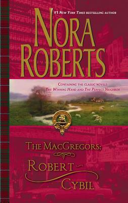 Robert/Cybil - Roberts, Nora