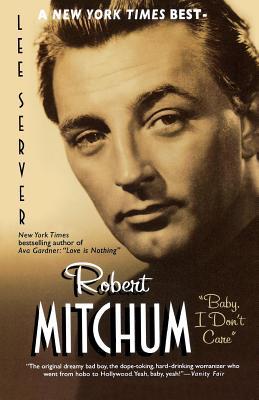 Robert Mitchum: Baby, I Don't Care - Server, Lee
