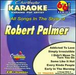 Robert Palmer - Karaoke