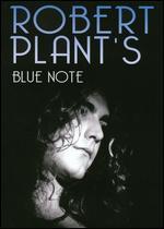 Robert Plant: Robert Plant's Blue Note