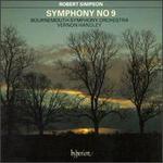 Robert Simpson: Symphony No. 9