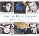 Robert und Clara Schumann: Songs and Letters