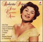 Roberta Peters Sings Operatic Arias