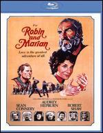 Robin and Marian [Blu-ray]