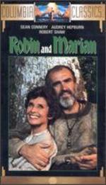 Robin and Marian - Richard Lester