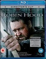 Robin Hood [Blu-ray] [2 Discs]