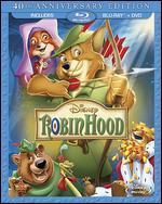 Robin Hood [Blu-ray/DVD]
