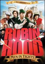Robin Hood: Men in Tights [French]