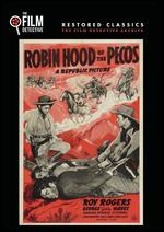 Robin Hood of the Pecos - Joseph Kane
