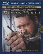 Robin Hood [Unrated Directors Cut] [3 Discs] [With Movie Cash] [Blu-ray/DVD]