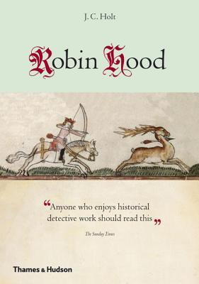 Robin Hood - Holt, J. C.