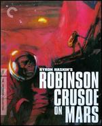 Robinson Crusoe on Mars [Criterion Collection] [Blu-ray]