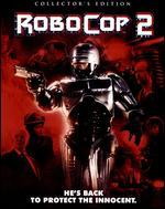 Robocop 2 [Collector's Edition] [Blu-ray]