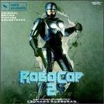 RoboCop 2 [Original Motion Picture Soundtrack]