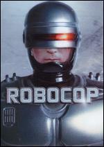 Robocop [WS] [Lenticular Cover]