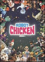 Robot Chicken: Season 04